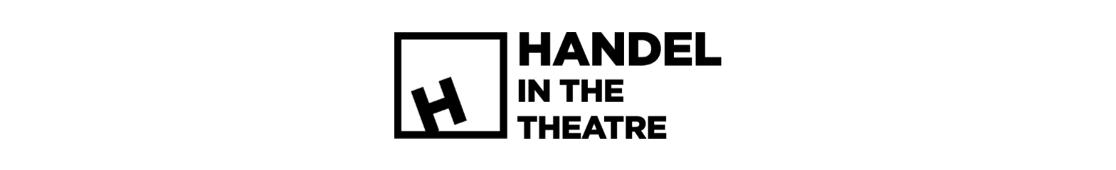 Handel in the Theatre